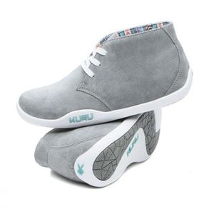 KURU Aalto Chukka Boot - Stone Gray -  LIKE NEW